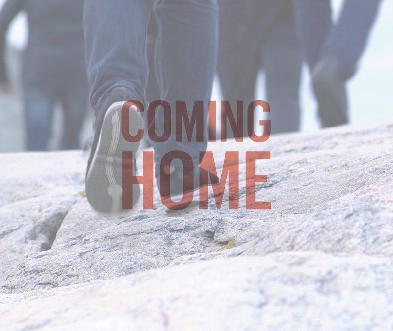 Vestergabet kommer hjem