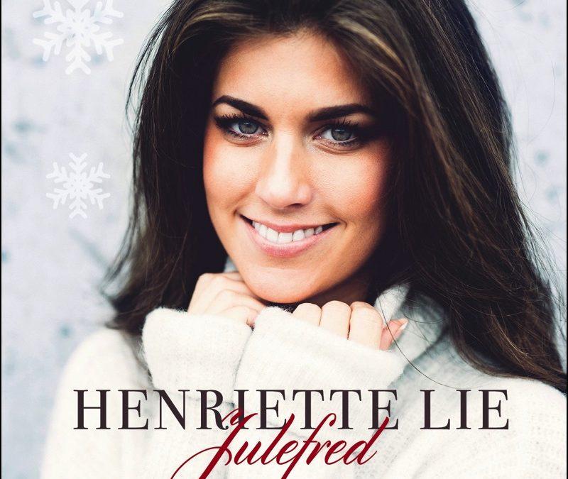 Henriette Lie – Julefred