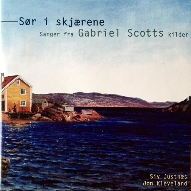 Sørlandsviser Gabriel Scott