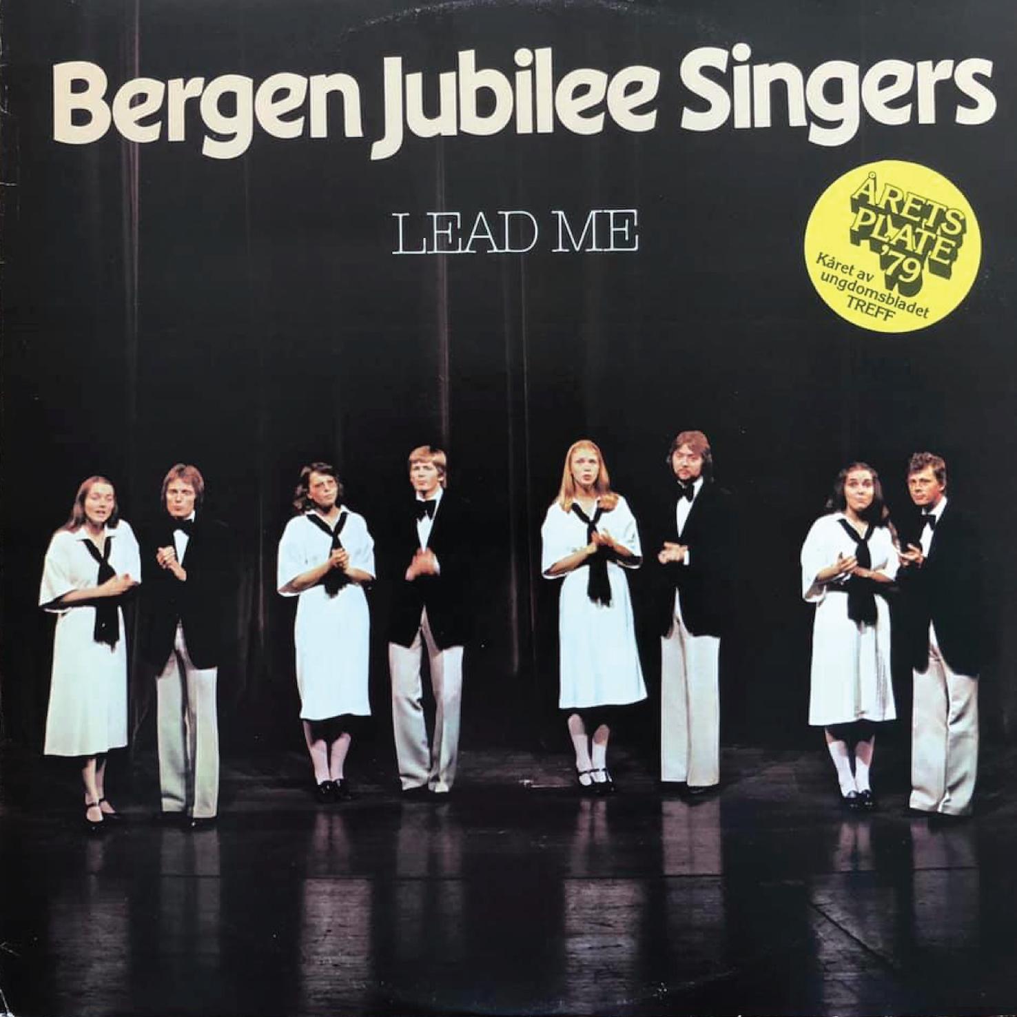 Bergen Jubilee Singers